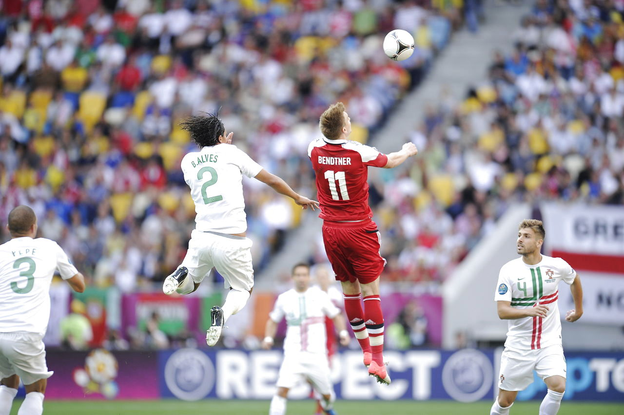 Vil du se Danmark – Portugal gratis?