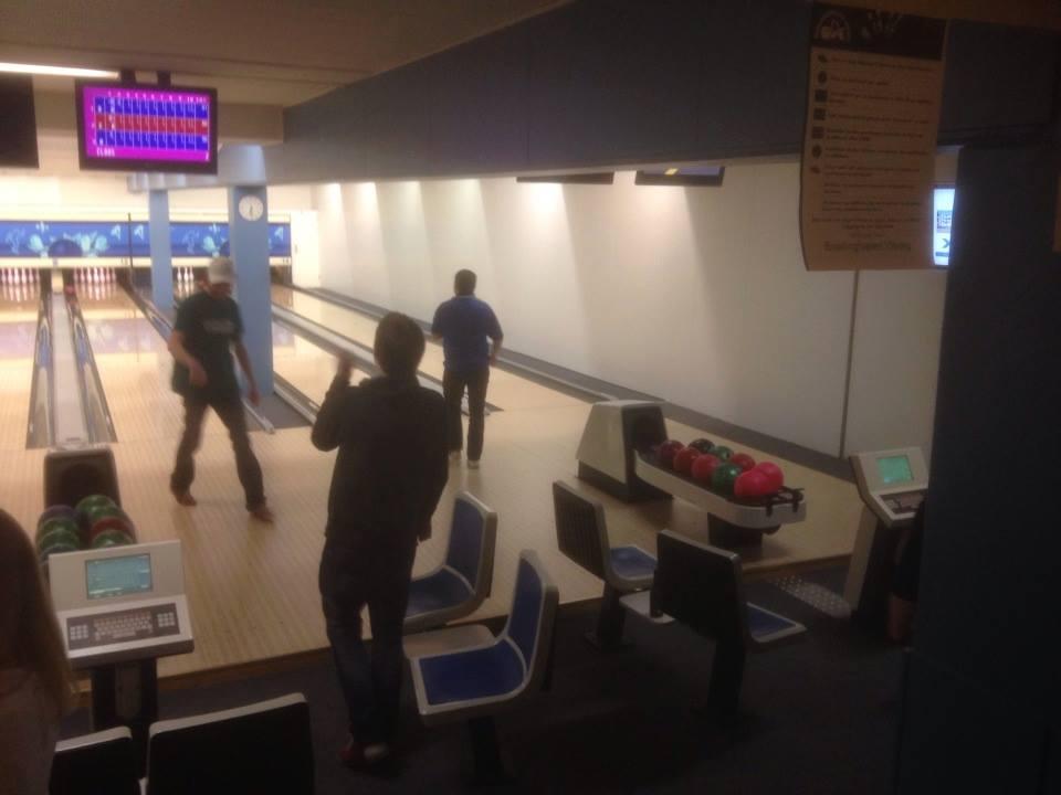 Bowlingaften med TGP – Fredag d. 17. februar – fra 17:00