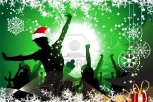 Julefrokost i TGP