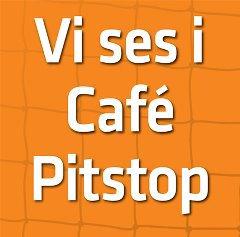 Cafe PitStop Viborg
