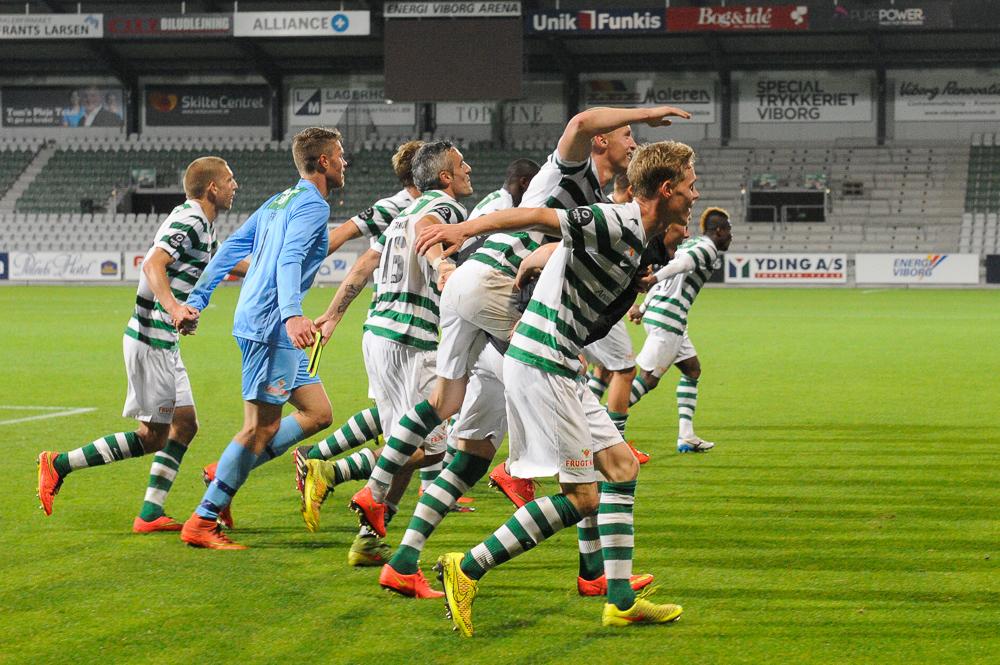 FCK – VFF (Søndag d. 22/11 – BUSTUR AFLYST)