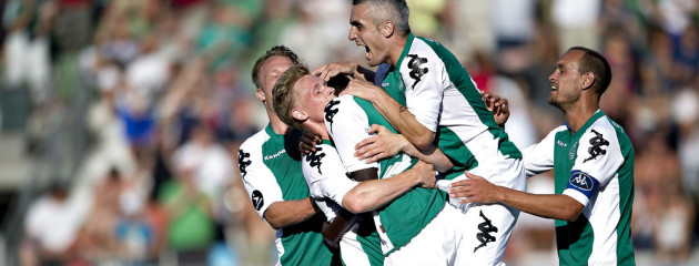 kds Viborg FF - Randers FC